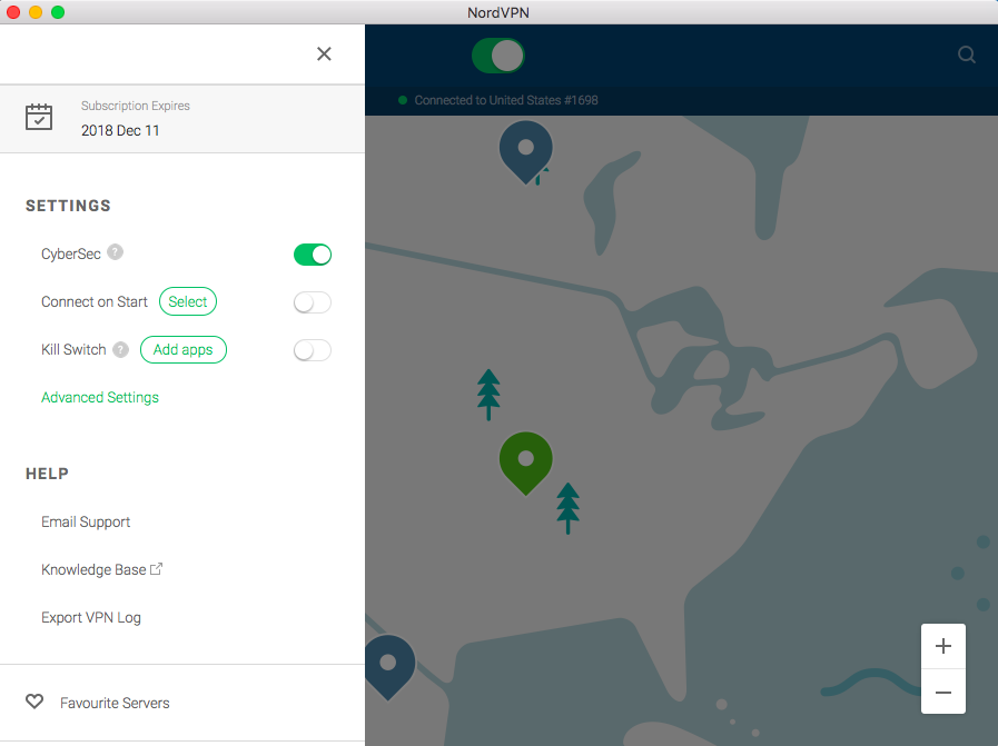 NordVPN - A VPN With Speed, Privacy And Netflix - VPN Tips